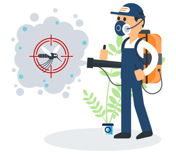 Professional Pest Control Sorrento, VIC